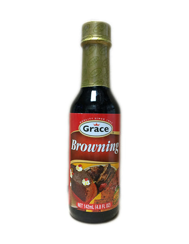 <b>GRACE</b><br>Browning