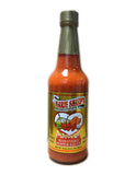 <b>MARIE SHARP'S</b><br>Habanero Pepper Sauce (Fiery Hot)
