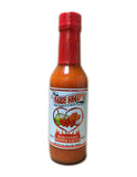 <b>MARIE SHARP'S</b><br>Habanero Pepper Sauce (Hot)