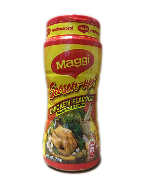 <b>MAGGI</b><br>Season-Up! Chicken Flavour Seasoning