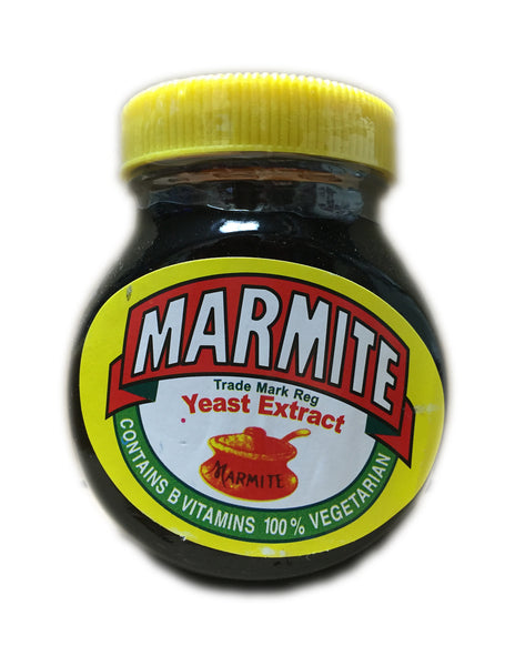 <b>MARMITE</b><br>Yeast Extract