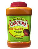 <b>OLA-OLA</b><br>Carotino Red Palm Oil