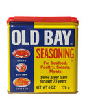 <b>OLD BAY</b><br>Seasoning