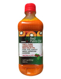 <b>OMNI</b><br>Red Palm Oil