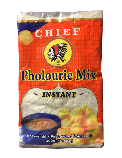 <b>CHIEF</b><br>Instant Pholourie Mix