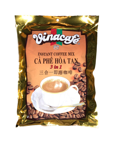 <b>Vinacafe</b><br>Instant Coffee Mix (3 in 1)