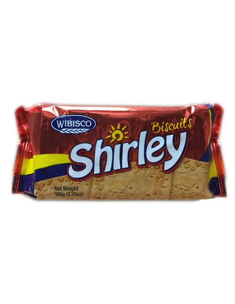 <b>WIBISCO</b><br>Shirley Biscuits (Original)