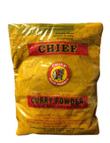 <b>CHIEF</b><br>Curry Powder
