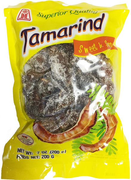 <b>JHL Tamarind Candy</b><br>Sweet & Sour