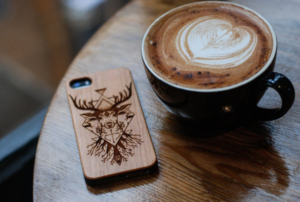 The Best Wooden Phone Cases in the UK?