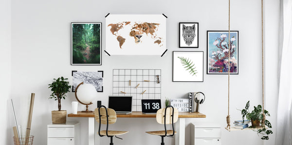Tips for Creating your very own Gallery Wall