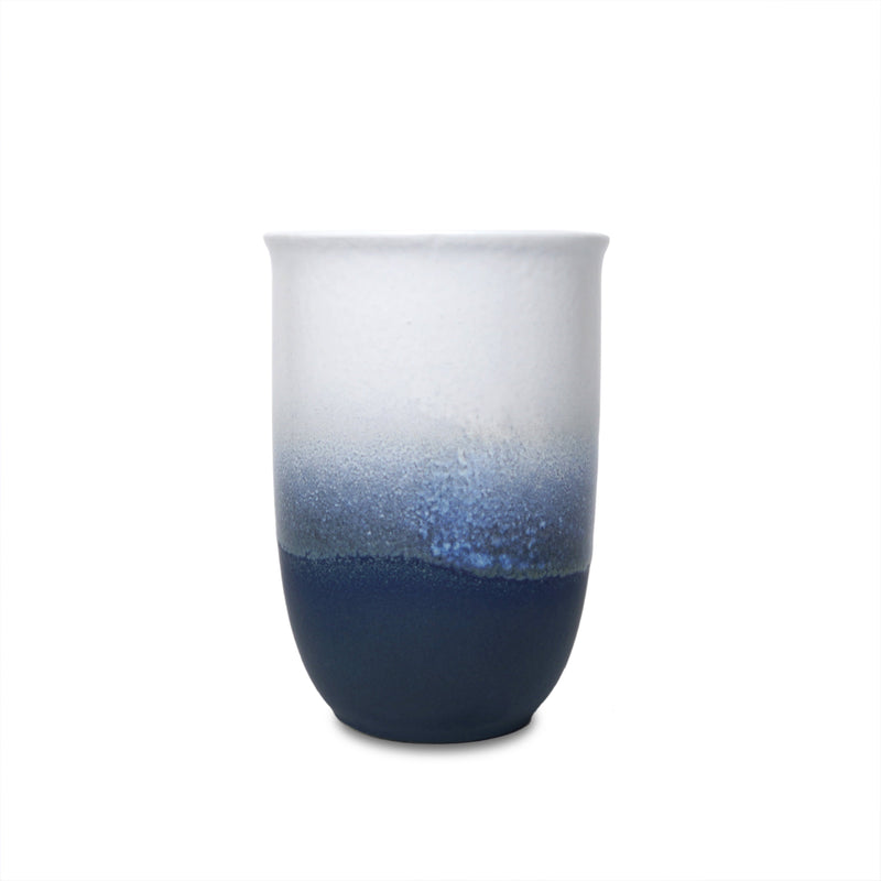 Ceramic Travel Cup - Seascape