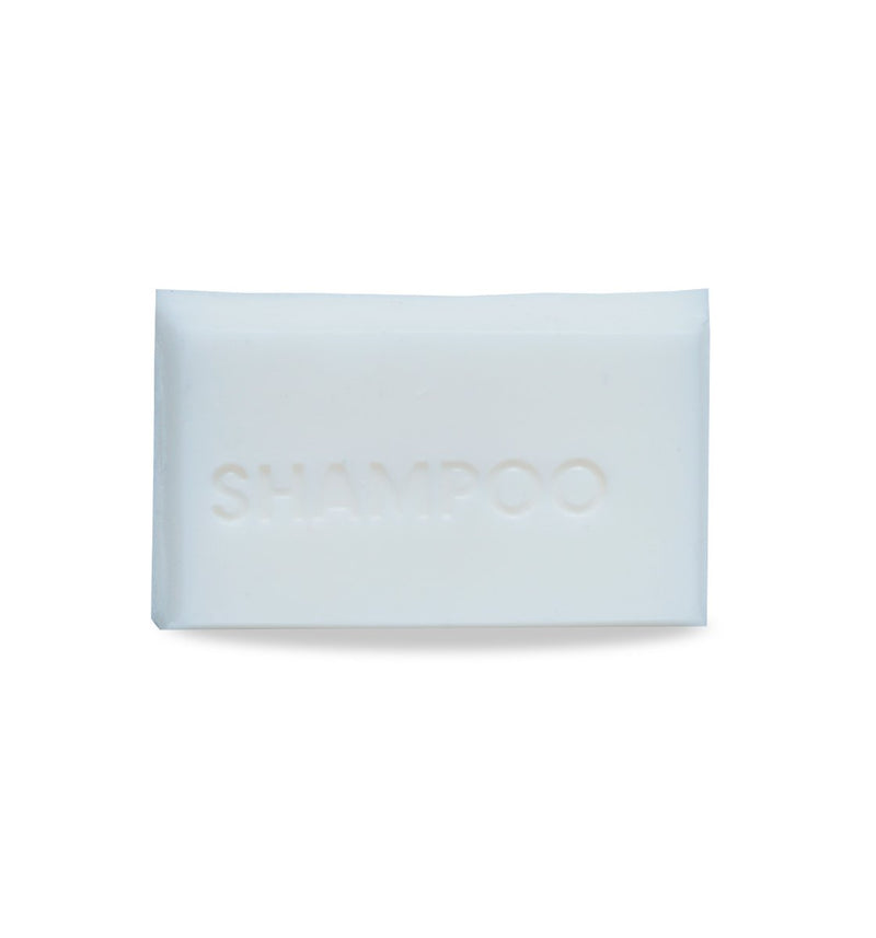 Lan Y Mor Travel Shampoo Bar