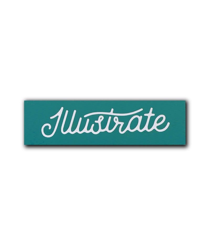 Illustrate Stickers