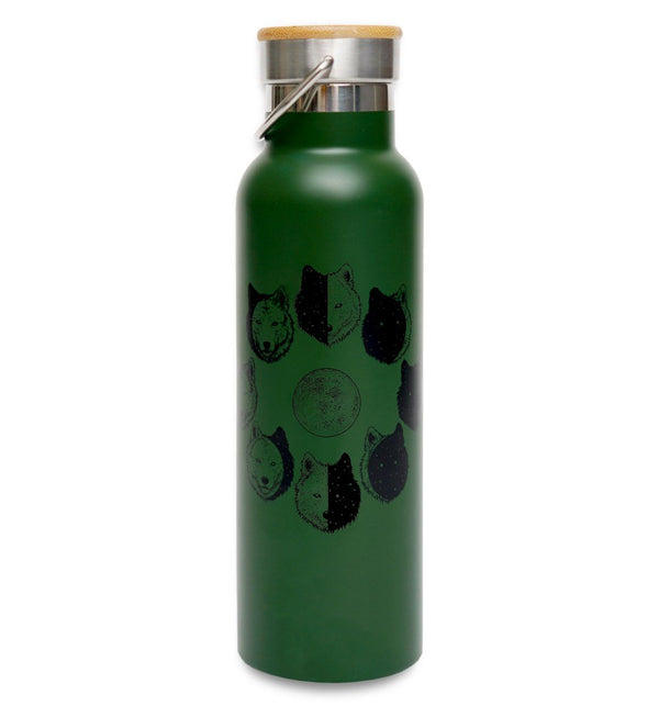 Moon Clan Water Bottle