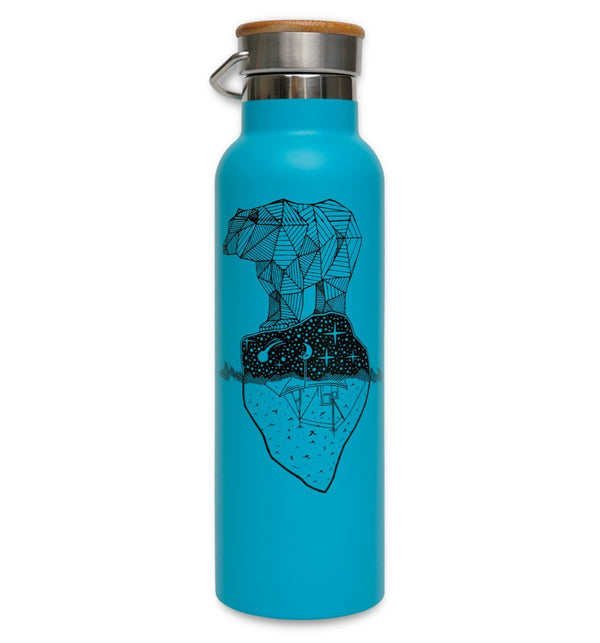 Polar Water Bottle