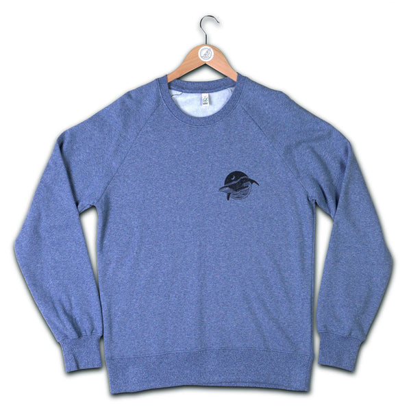 The Whale Sweatshirt - Sale