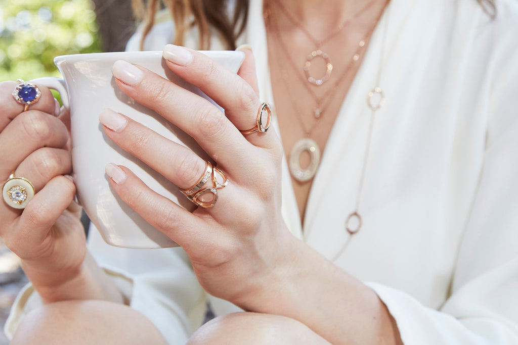 Fine and Organic Jewelry | Irthly