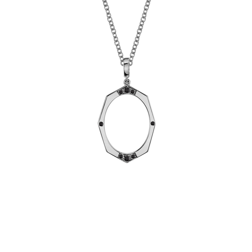 Small Affinity Sans Pendant with Bespoke Gem Combinations Jewelry - Irthly