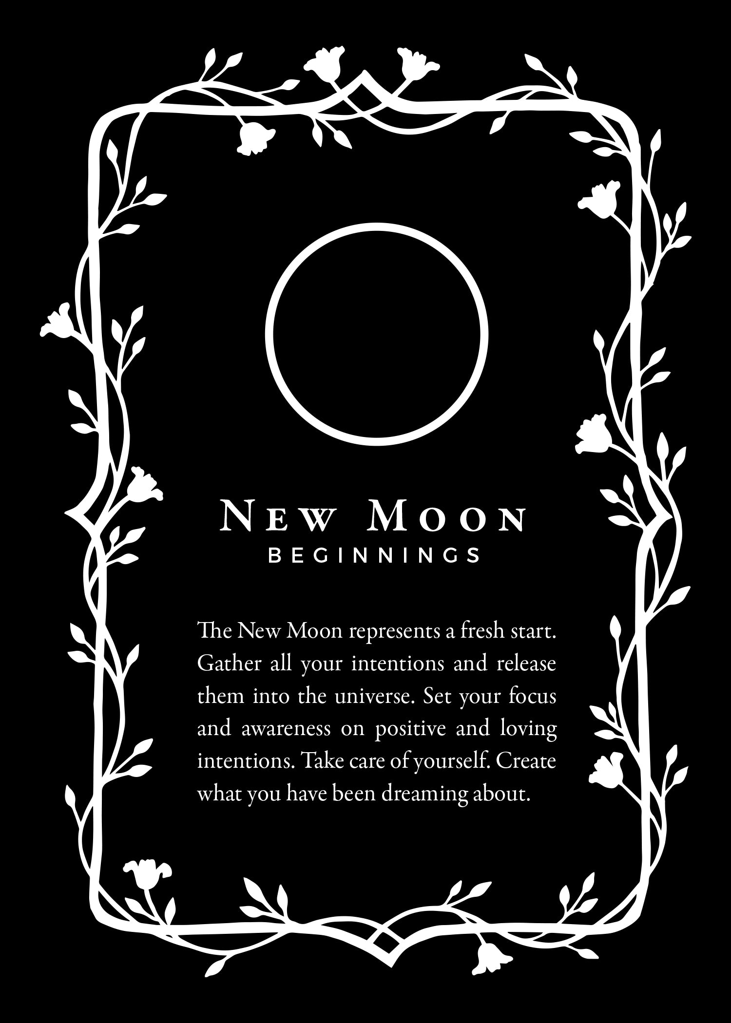 Guided Journaling Exercises For Each Phase Of The Moon Archer And Olive