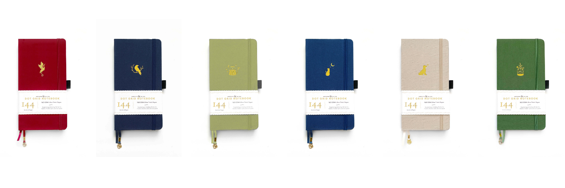 Travellers Notebooks Fall
