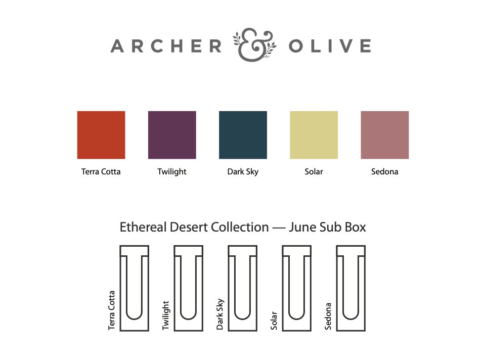 subscription box 3 swatches