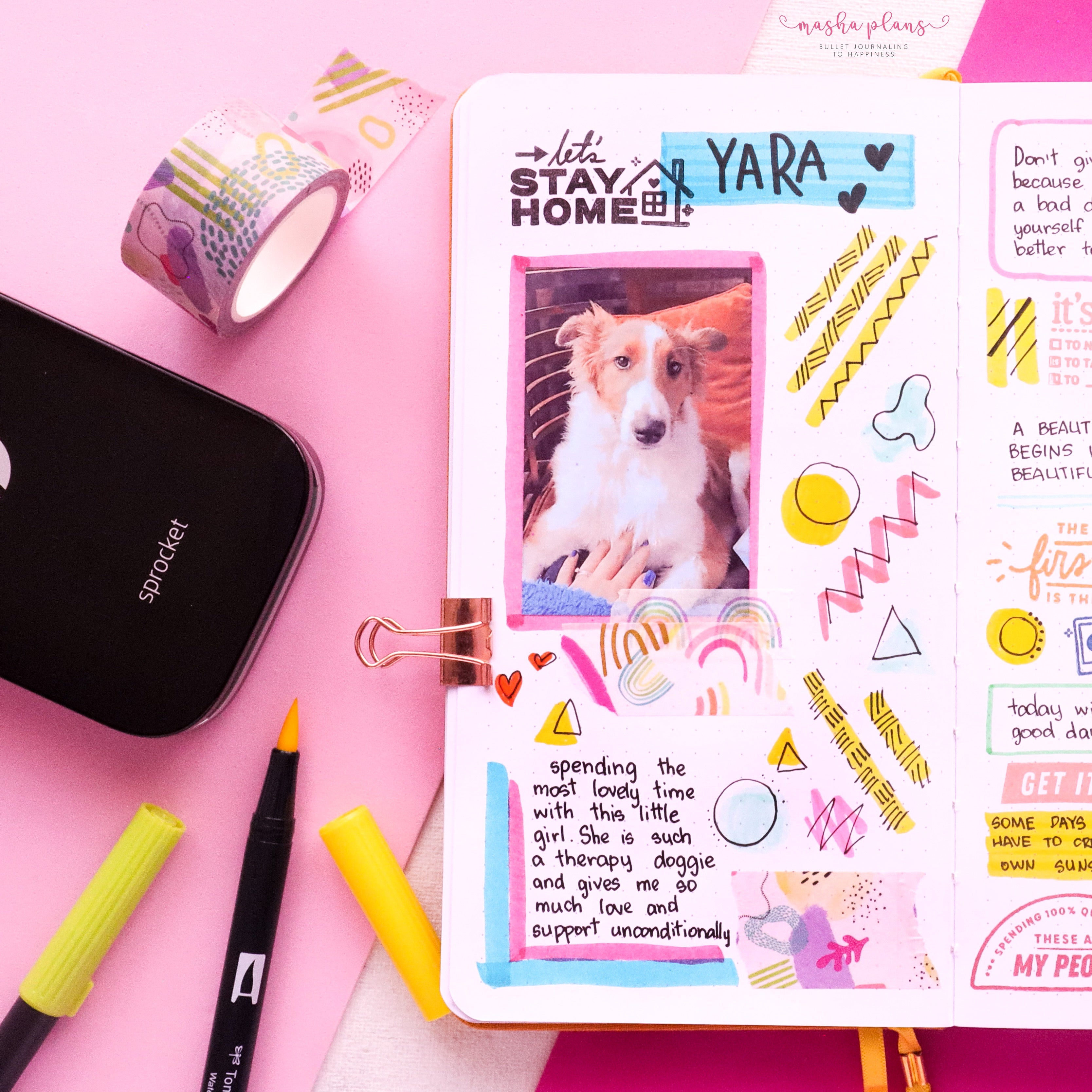 memory keeping, archer and olive, travel journal, masha plans
