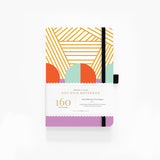 Bee Harris -  Series 4 A5 Dot Grid Notebook