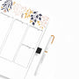 Pre-order - Acrylograph Pens Jewel Selection 3.0 mm Tip