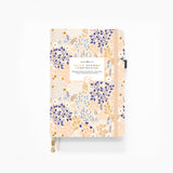 B5 Planner - Blush-A-Bye | Undated 12 Month Personal Planner