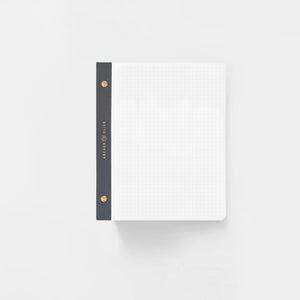 A5 Dot Grid Notepad
