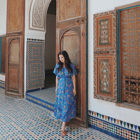 Visiting Morocco During Ramadan