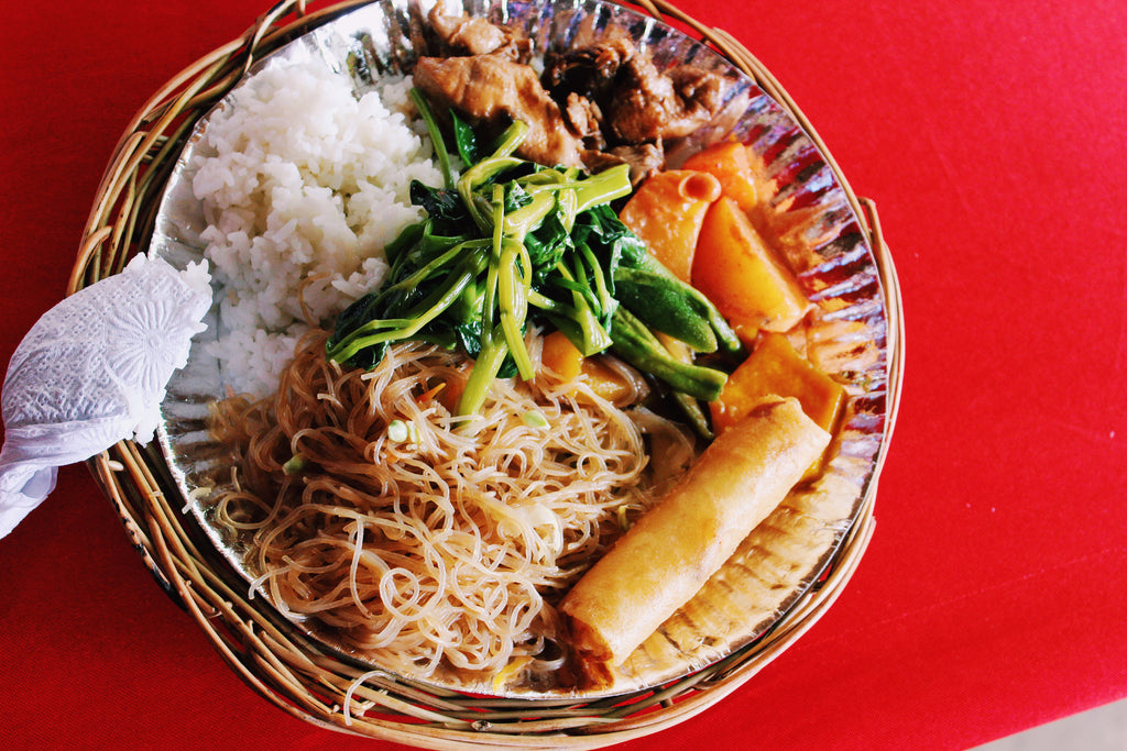 The Top Five Philippine Dishes Every Tourist Should Try