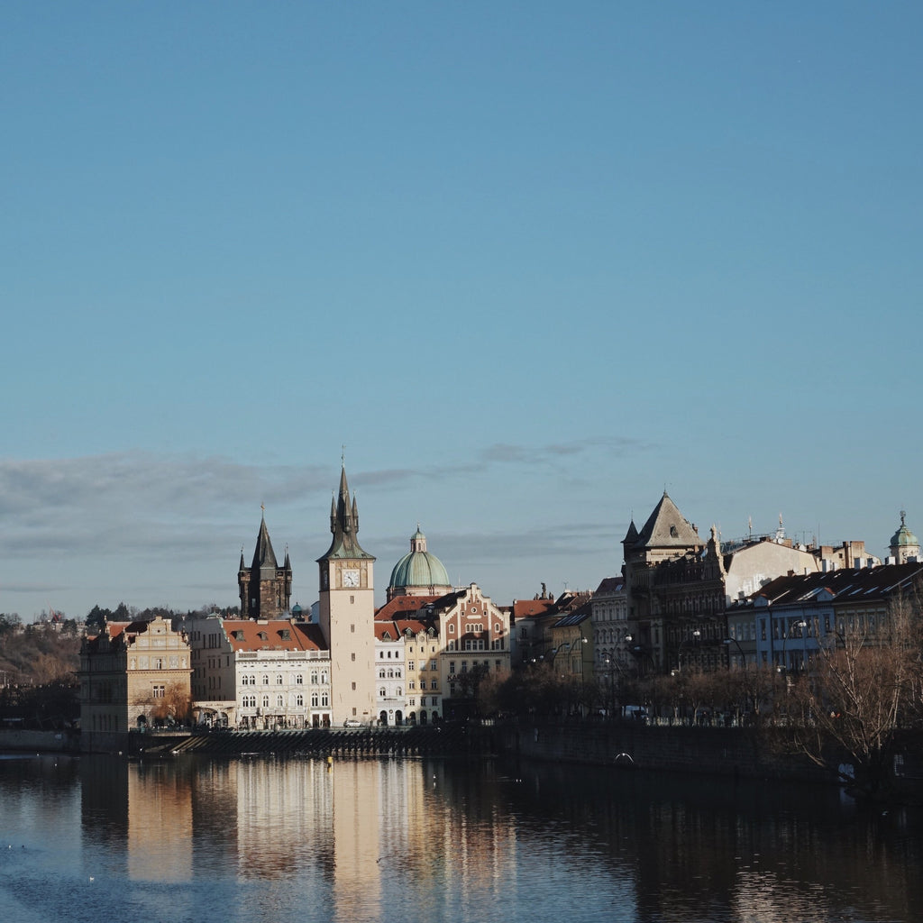 Travel Guide: Planning Your 72 Hour Trip in Prague