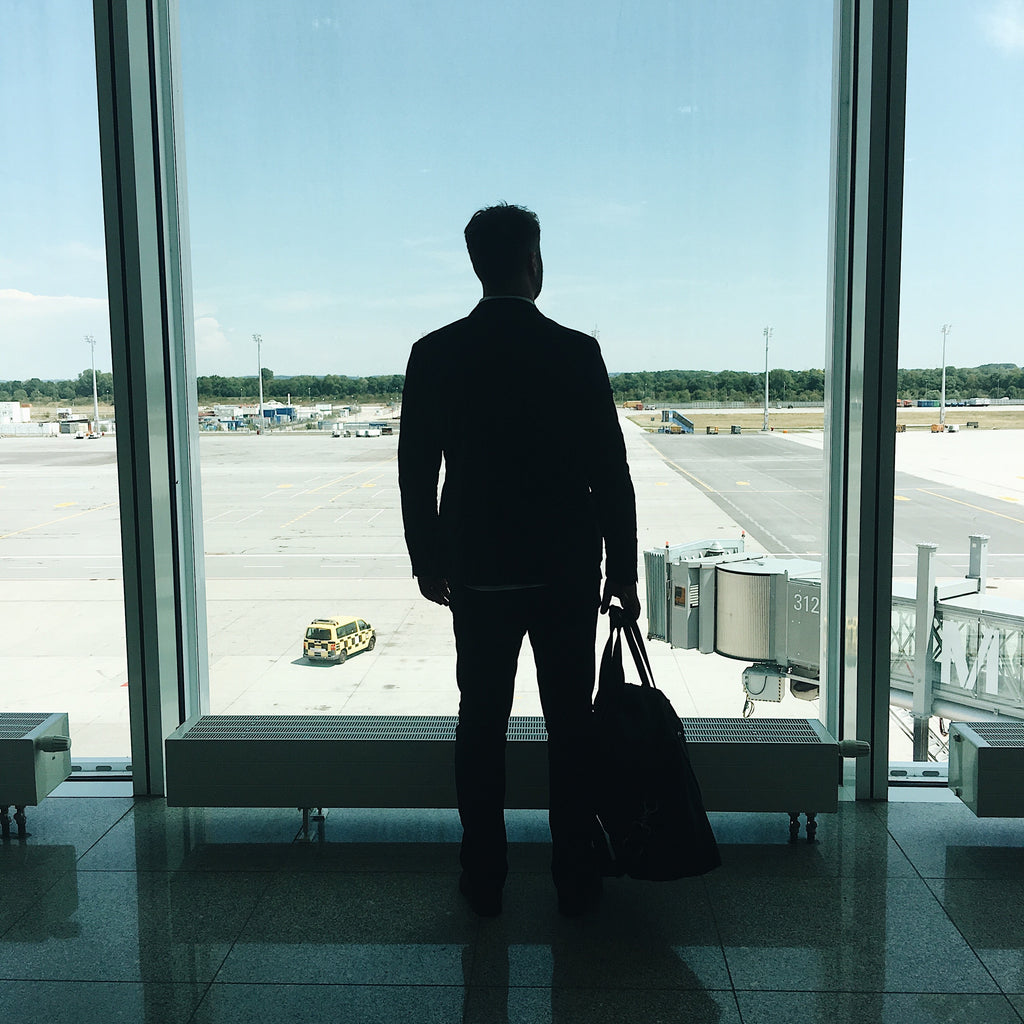 How To Conquer Jet Lag in 6 Different Ways