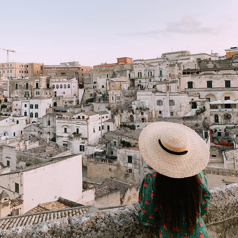 Discover Matera, Italy in 24 Hours