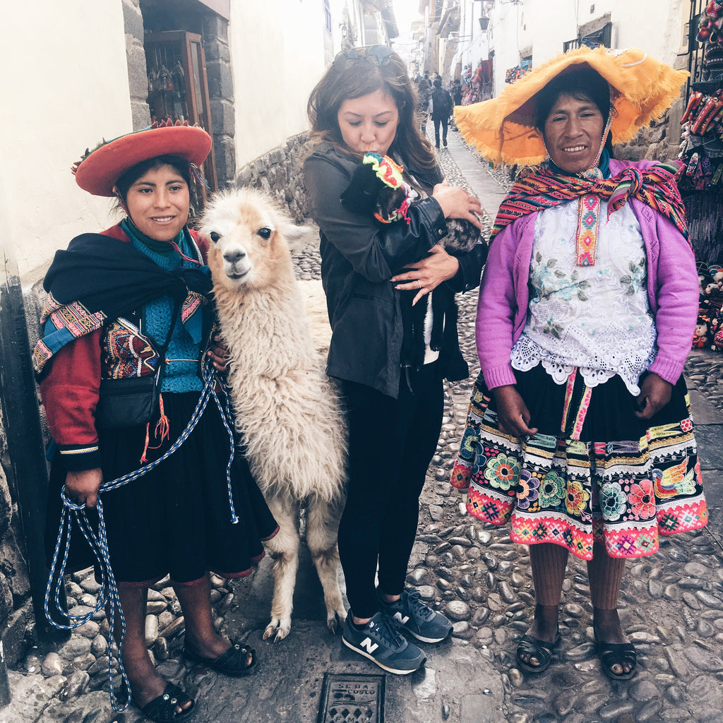 How I Planned Peru for A Week