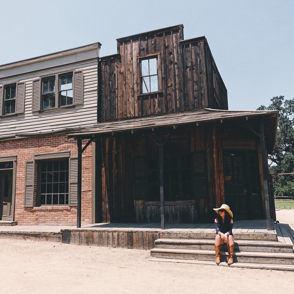 Santa Monica Mountains Series: Exploring Paramount Ranch
