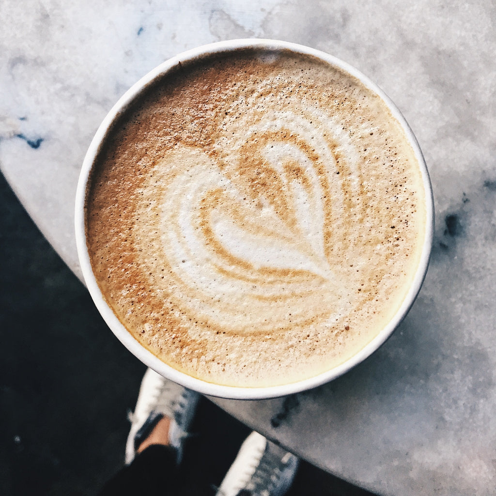 Top 5 L.A. Coffee Shops