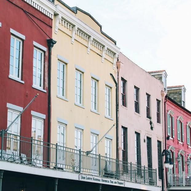 What You Should Know About New Orleans