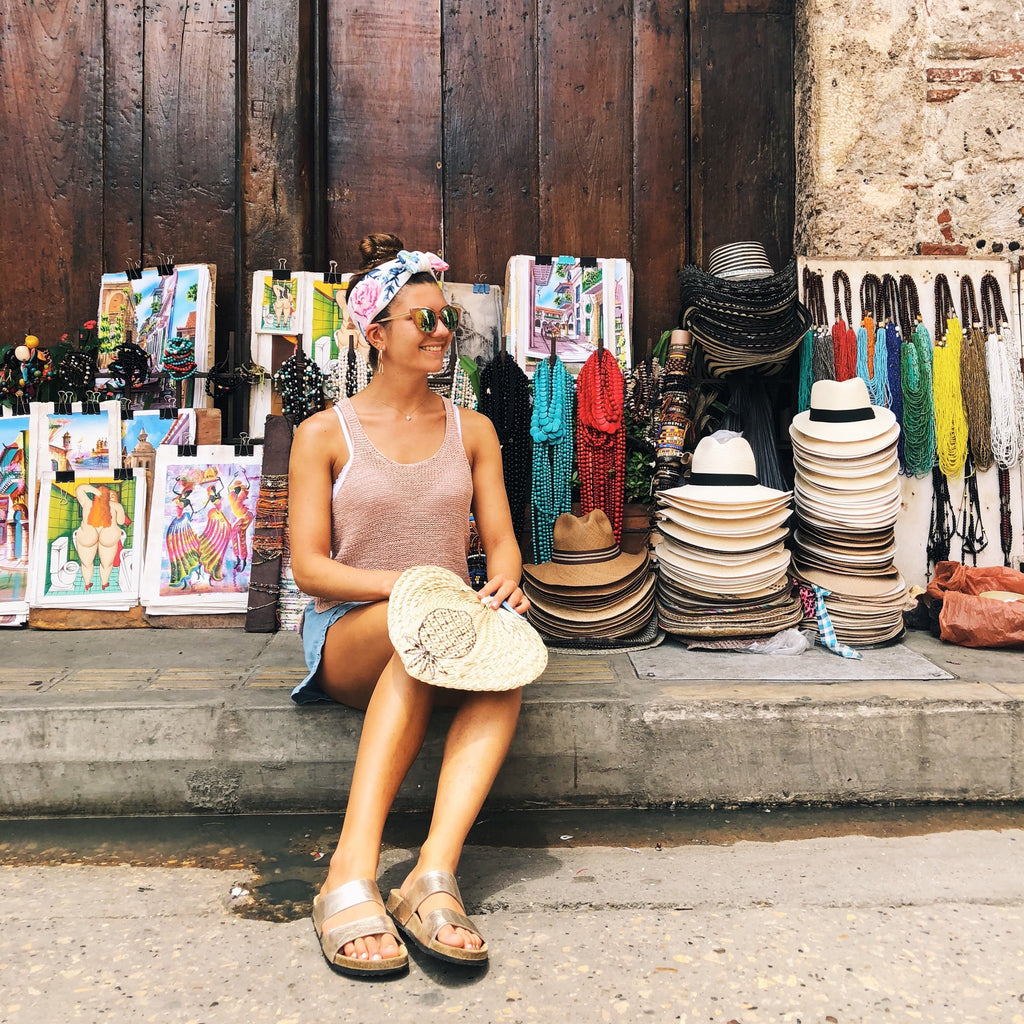 Travel Guide: Our Favorites in Cartagena