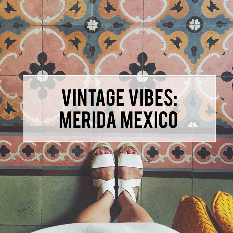 72 Hours in Merida, Mexico