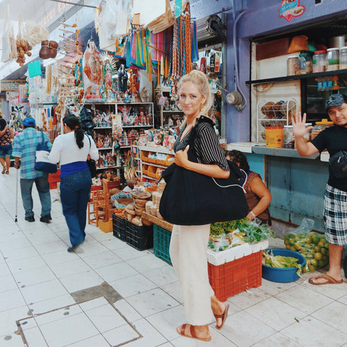 MÉRIDA - LOCAL MARKET + FOOD TOUR