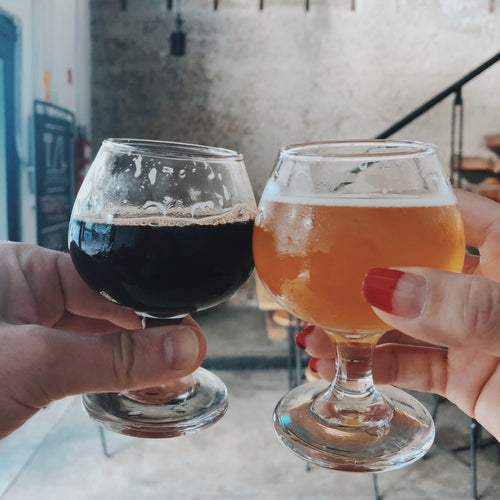 TIJUANA PRIVATE TOUR: STREET TACOS + CRAFT BEER
