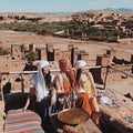 MARRAKESH + DESERT + FES: 5 DAYS AND 4 NIGHTS
