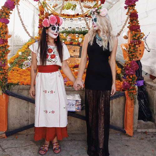 Day of the Dead Tour by Nomoon Travel