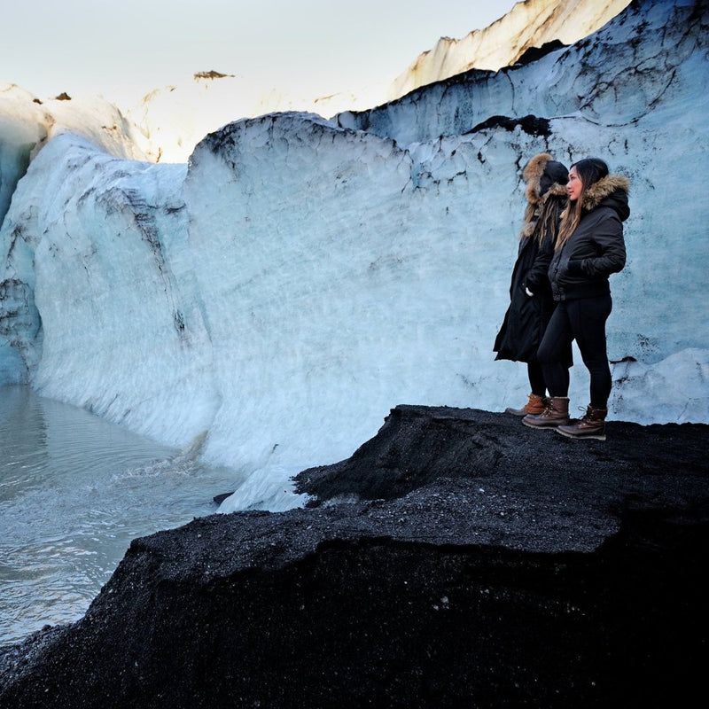 SOUTH COAST SMALL GROUP TOUR (FROM REYKJAVIK)
