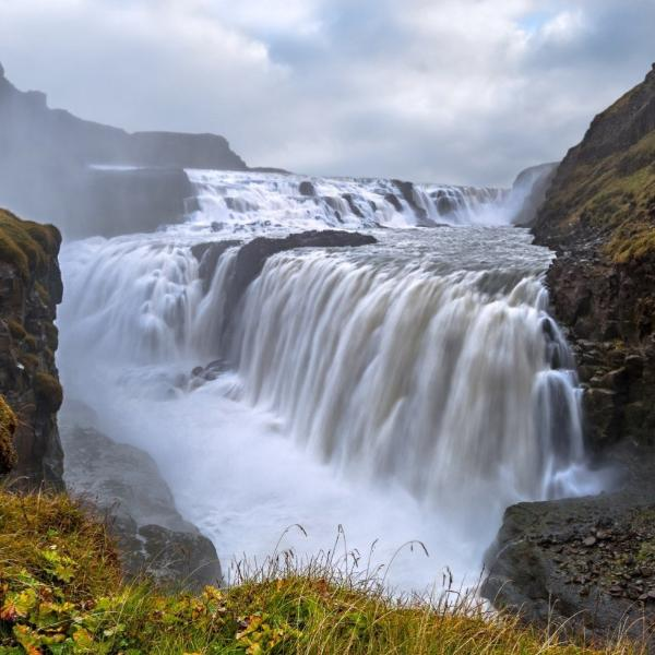 GOLDEN CIRCLE SMALL GROUP TOUR (FROM REYKJAVIK)