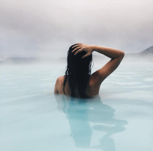 ICELAND - BLUE LAGOON - TRANSPORTATION + ADMISSION