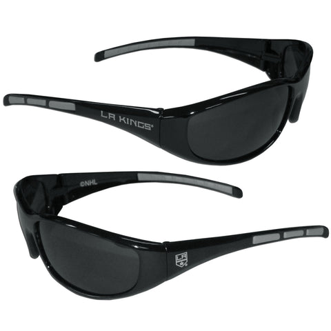 Los Angeles Kings® Wrap Sunglasses